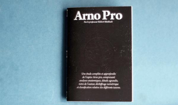 Arno Pro шрифт скачать бесплатно