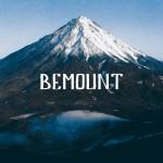 Шрифт Bemount ver.1.1