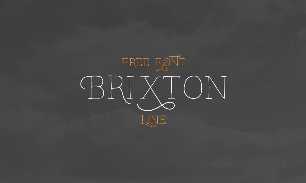 Brixton Line Personal