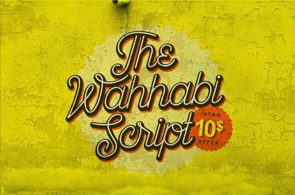 The_Wahhabi_Script