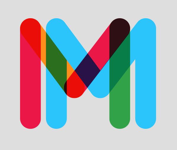 Font Multicolore