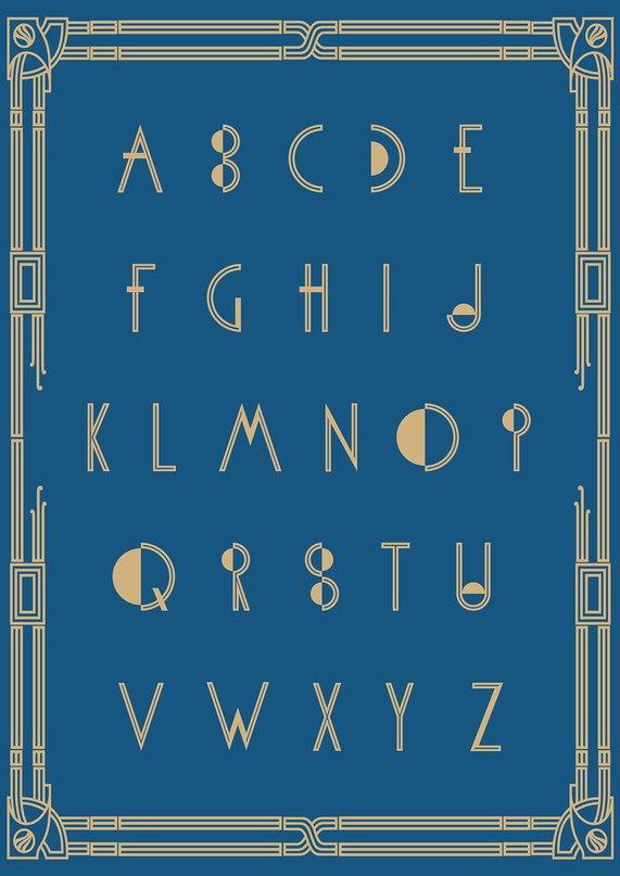 KH-Metropolis шрифт скачать бесплатно