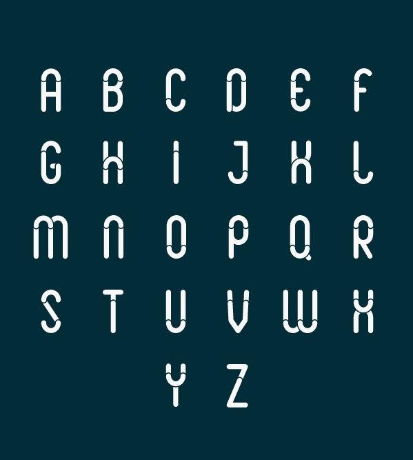 Font Slot
