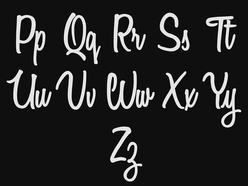 variane-script шрифт скачать бесплатно