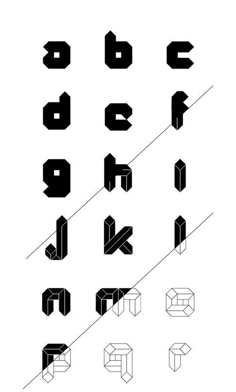 quango шрифт скачать бесплатно