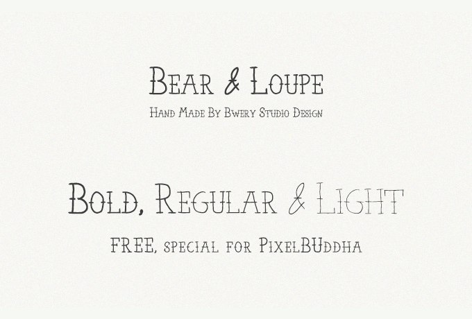 Bearnloupe