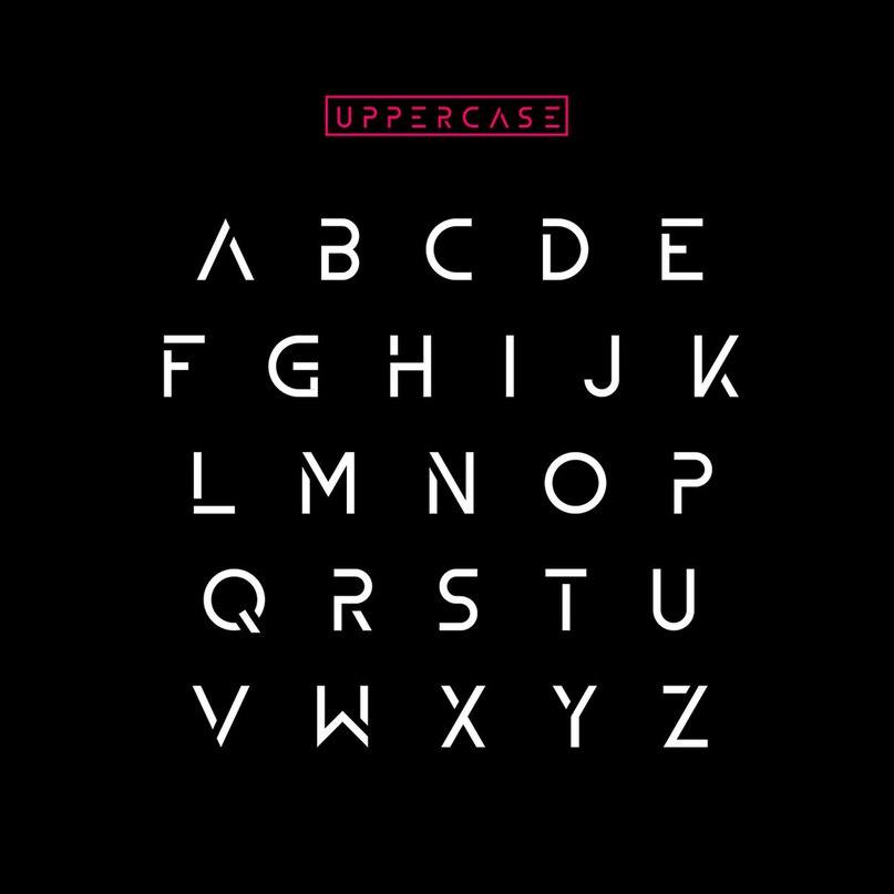 ZELDA шрифт скачать бесплатно