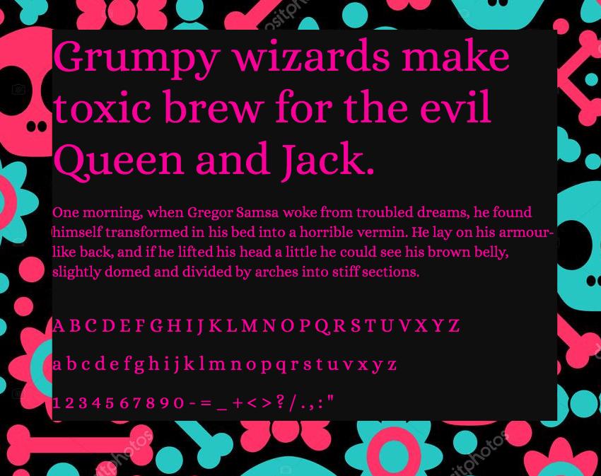 Alice шрифт скачать бесплатно