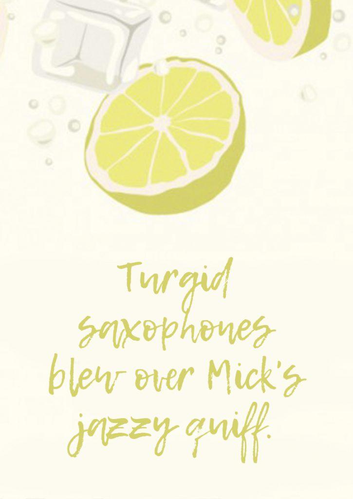 Lemon Tuesday шрифт скачать бесплатно