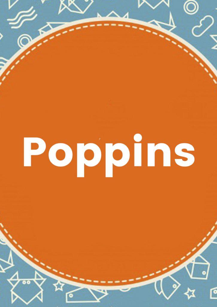Poppins шрифт скачать бесплатно