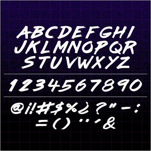 Lazer84 шрифт скачать бесплатно