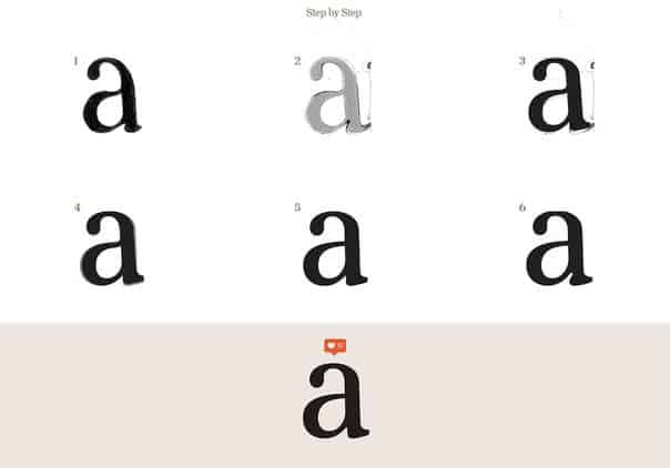 Avila шрифт скачать бесплатно