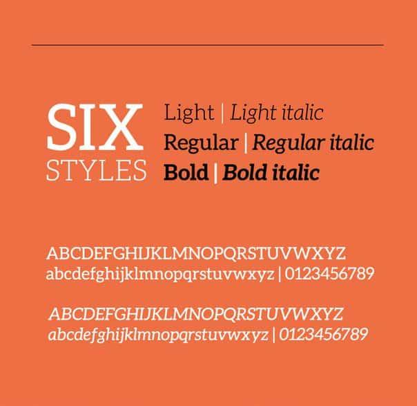 Aleo font v1.2.2 шрифт скачать бесплатно