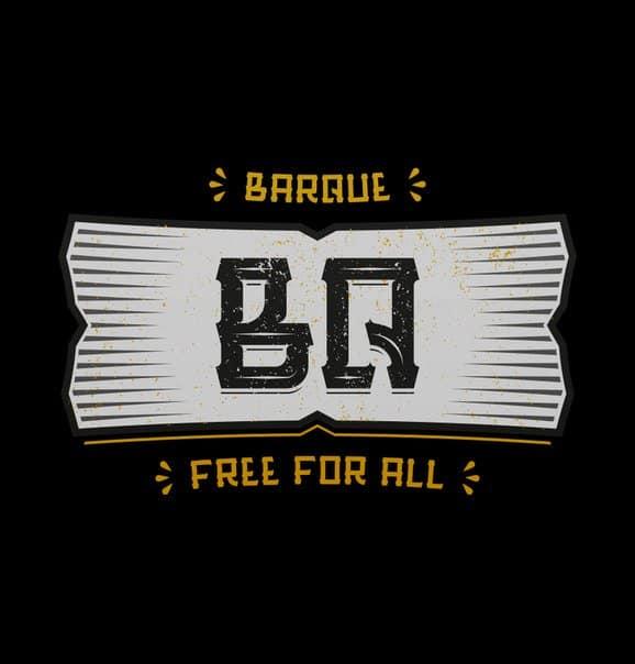 Barque шрифт скачать бесплатно