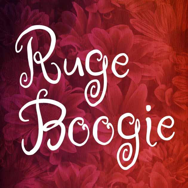 Ruge Boogie шрифт скачать бесплатно