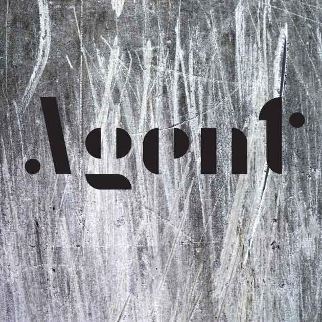 Agent Typeface шрифт скачать бесплатно
