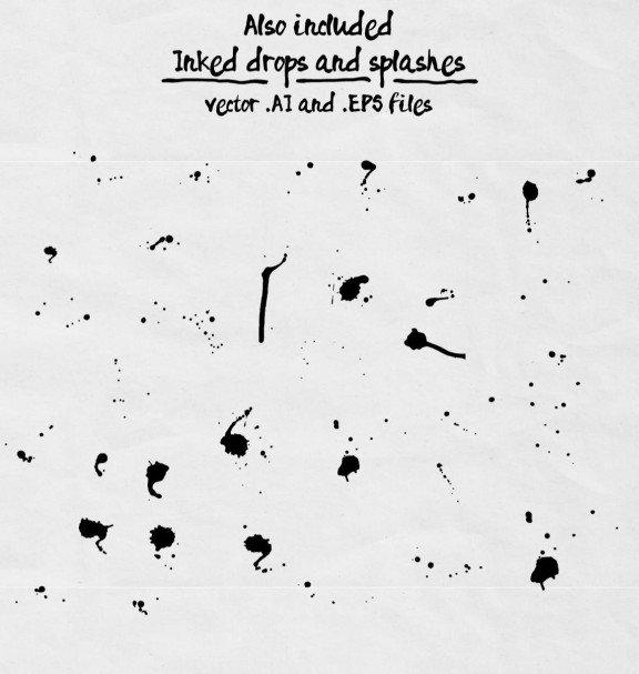Rainy Days - a Playful typeface шрифт скачать бесплатно