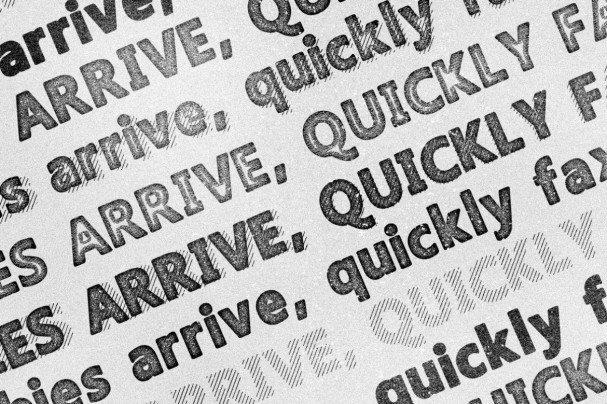 Amoky Typeface шрифт скачать бесплатно