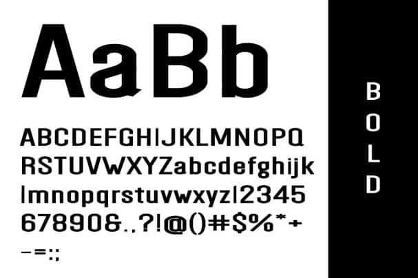 NORTH - Display Typeface + Web  s шрифт скачать бесплатно