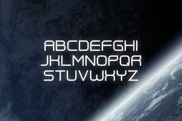 Helios Typeface шрифт скачать бесплатно