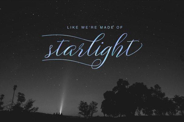 Brightshine Typeface шрифт скачать бесплатно