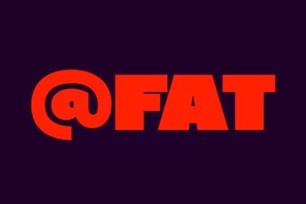 RNS Obesa Fat шрифт скачать бесплатно