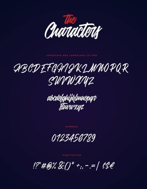 Adevale script шрифт скачать бесплатно