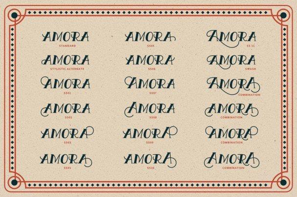 MacLaurent шрифт скачать бесплатно