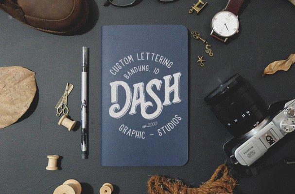 Haste - 3 Handmade Font шрифт скачать бесплатно