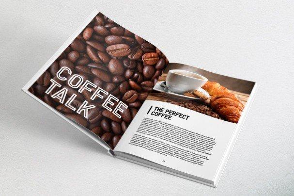 Hikou Typeface шрифт скачать бесплатно
