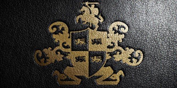 Heraldry шрифт скачать бесплатно