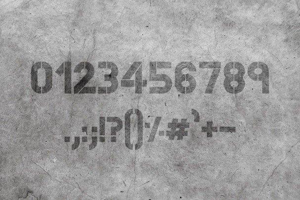 Ember Typeface шрифт скачать бесплатно