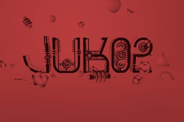 Juk02 шрифт скачать бесплатно