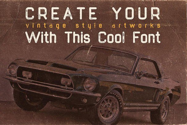 Shelby Typeface шрифт скачать бесплатно