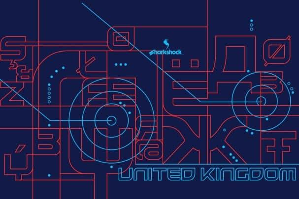 United Kingdom шрифт скачать бесплатно