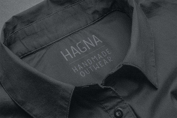 Hagna шрифт скачать бесплатно