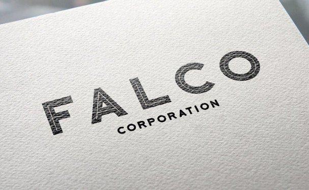 FALCO шрифт скачать бесплатно