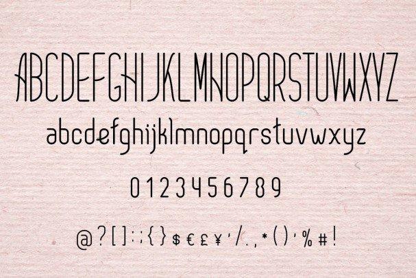CharmingMelody  romantic curly font шрифт скачать бесплатно