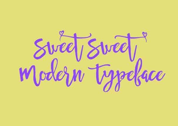Shingitalis Typeface шрифт скачать бесплатно