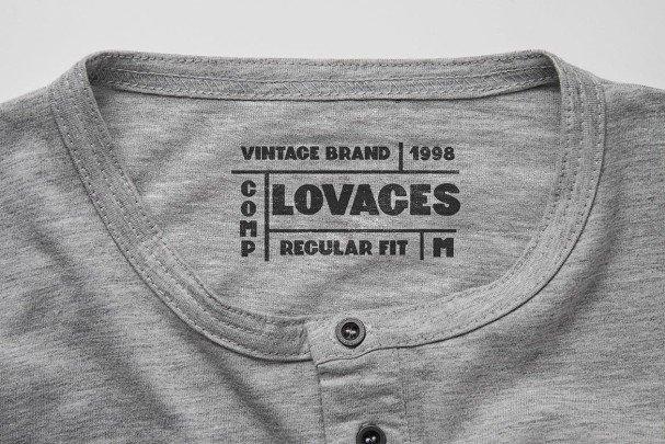 Lovage Font шрифт скачать бесплатно