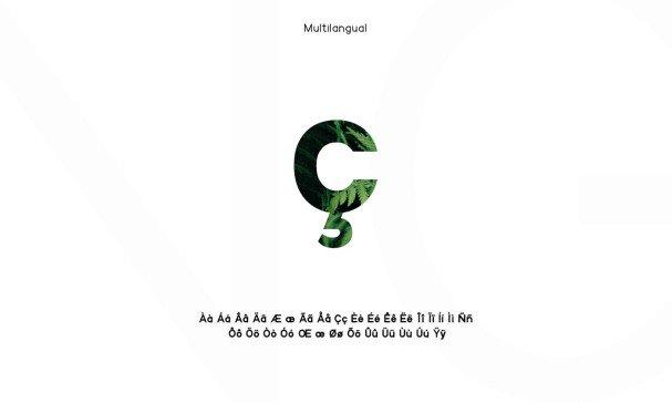 Grotte Font шрифт скачать бесплатно