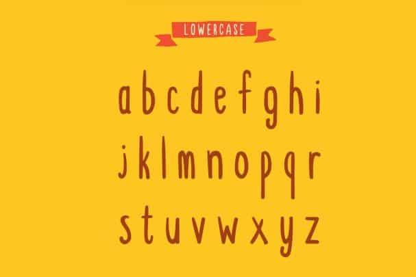 Sunshine шрифт скачать бесплатно