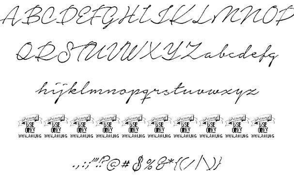 Notera шрифт скачать бесплатно