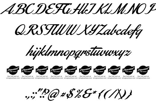 Stainy шрифт скачать бесплатно