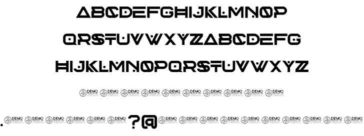 Zilap Orion шрифт скачать бесплатно