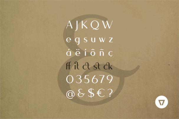 Quesha шрифт скачать бесплатно