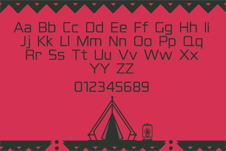 Blackthorns шрифт скачать бесплатно