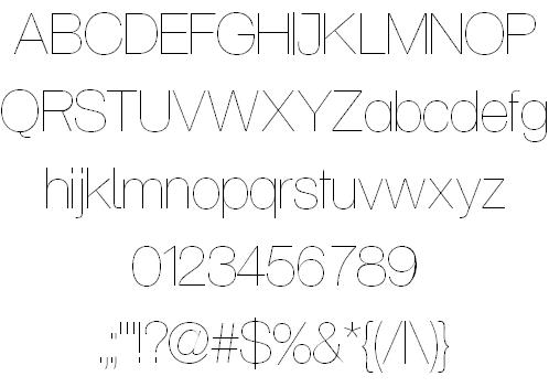 Aliquam шрифт скачать бесплатно