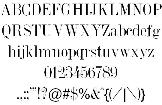 Dubiel шрифт скачать бесплатно