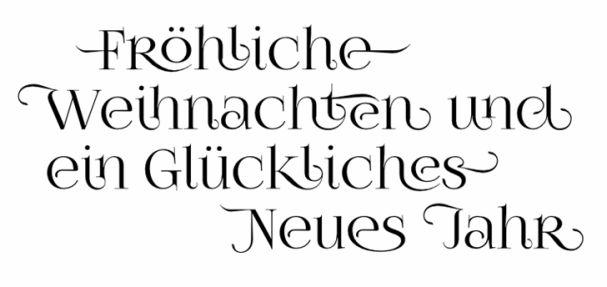 FoglihtenNo07 шрифт скачать бесплатно